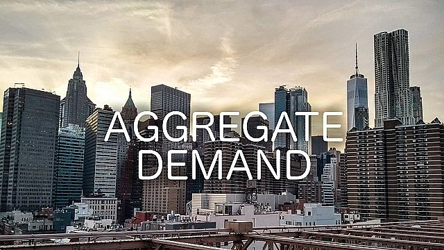 Watch Full Movie - Aggregate Demand - Watch Trailer