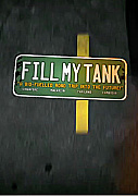 Fill My Tank : Nearing the end of this road trip