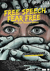 Free Speech - Fear Free