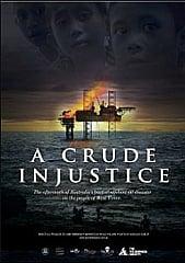 Watch Full Movie - A Crude Injustice
