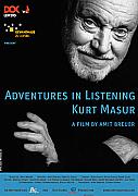 Adventures in Listening: Kurt Masur