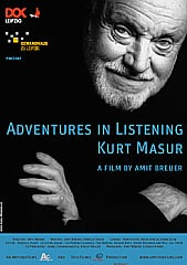 Adventures in Listening: Kurt Masur