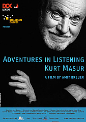 Watch Full Movie - Adventures in Listening: Kurt Masur