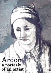 Ardon - A Portrait of an Artist