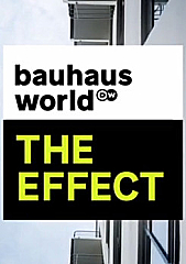 100 Years of Bauhaus