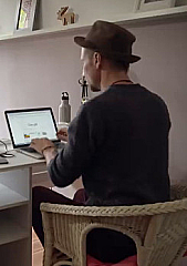 Watch Full Movie - Digital Nomads