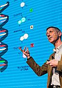 DNA Hard Drives