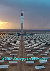 Solar Energy in Morocco