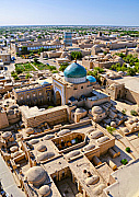 Travelling the Silk Road of Uzbekistan
