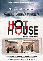 Hothouse - Home of Security Prisoners