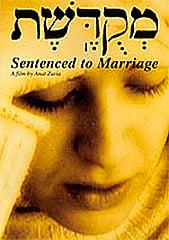 Watch Full Movie - Sentenced to Marriage (Mekudeshet)