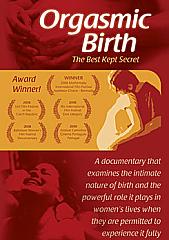 Watch Full Movie - Orgasmic Birth