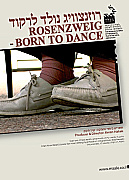 Rosenzweig - Born to Dance