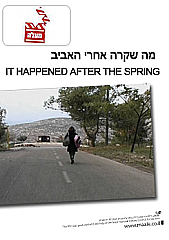 Watch Full Movie - It Happened After the Spring