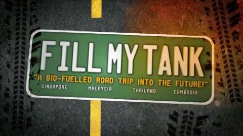 Watch Full Movie - Fill My Tank : the green road trip of a lifetime - Watch Trailer