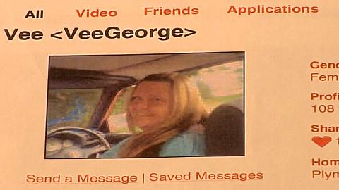 Watch Full Movie - Vanessa George: Wife, Mother, Paedophile - Watch Trailer