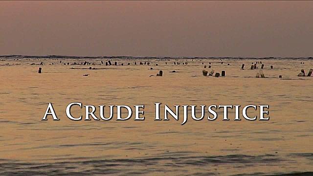 Watch Full Movie - A Crude Injustice - Watch Trailer