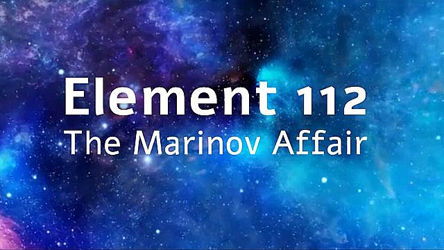 Watch Full Movie - Element 112 - The Marinov Affair - Watch Trailer