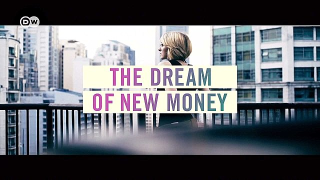 Watch Full Movie - Bitcoin, Blockchain and the dream of new money - Watch Trailer
