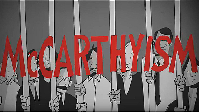 Watch Full Movie - What is MacCarthyism? - Watch Trailer