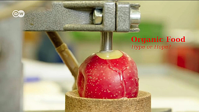 Watch Full Movie - Organic food - hype or hope? - Watch Trailer