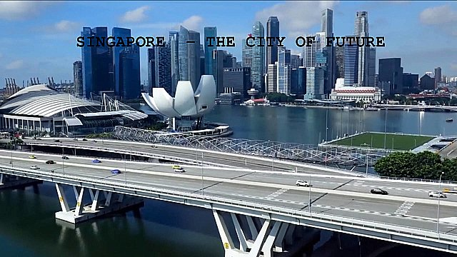 Watch Full Movie - Singapore: City of the Future - Watch Trailer