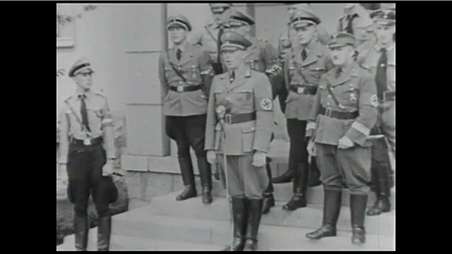 Watch Full Movie - My Favorite Hitler Youth - Watch Trailer