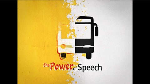 Watch Full Movie - The Power of Speech - Watch Trailer