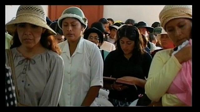 Watch Full Movie - The Valderama Sisters - Watch Trailer