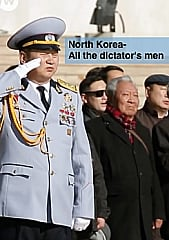 Watch Full Movie - North Korea - All the Dictator's Men - Watch Trailer
