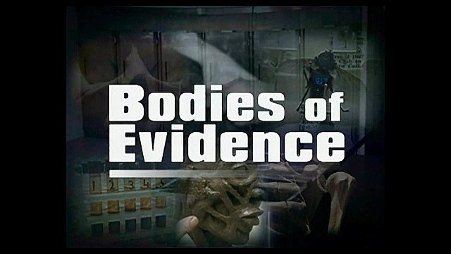 Watch Full Movie - Bodies of Evidence - The Jawbone Mystery - Watch Trailer