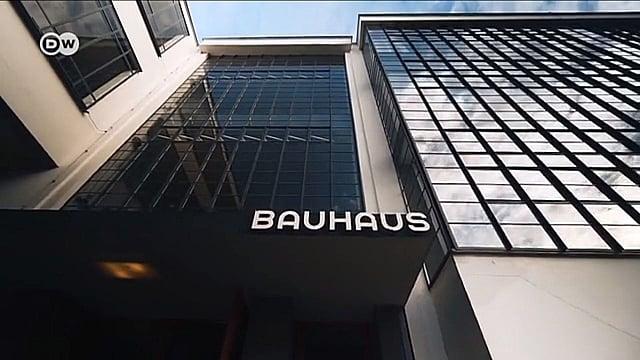 Watch Full Movie - 100 Years of Bauhaus  - Watch Trailer