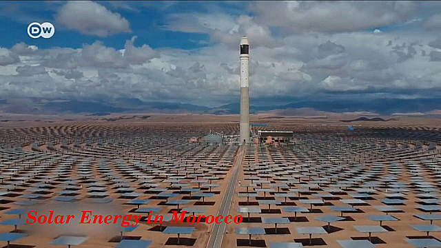 Watch Full Movie - Solar Energy in Morocco - Watch Trailer