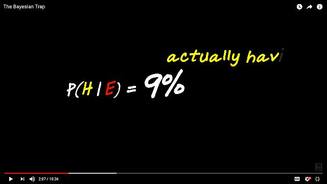 Watch Full Movie - The Bayesian Trap - Watch Trailer