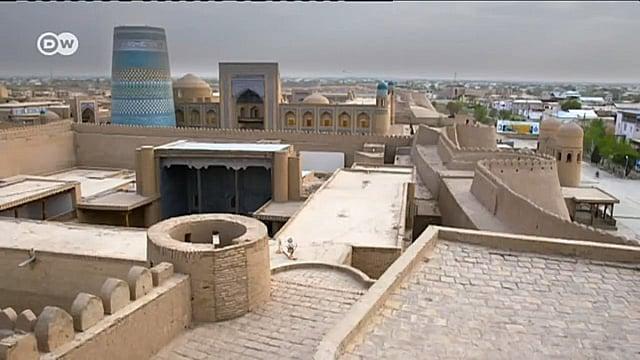 Watch Full Movie - Travelling the Silk Road of Uzbekistan - Watch Trailer