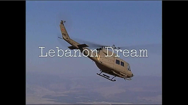Watch Full Movie - Lebanon Dream - Watch Trailer